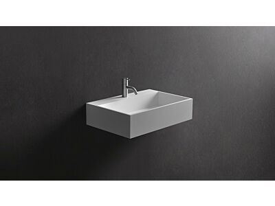Ideavit Solid Surface toiletfontein/wastafel Solidcube